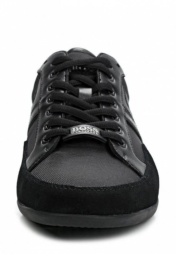 Мужские кроссовки Boss Green 50247632: изображение 6