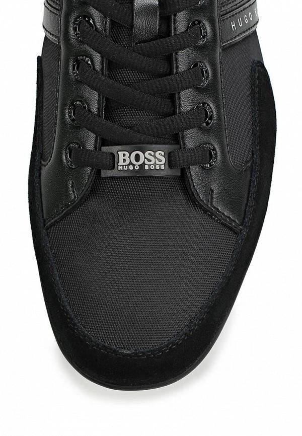 Мужские кроссовки Boss Green 50247632: изображение 10