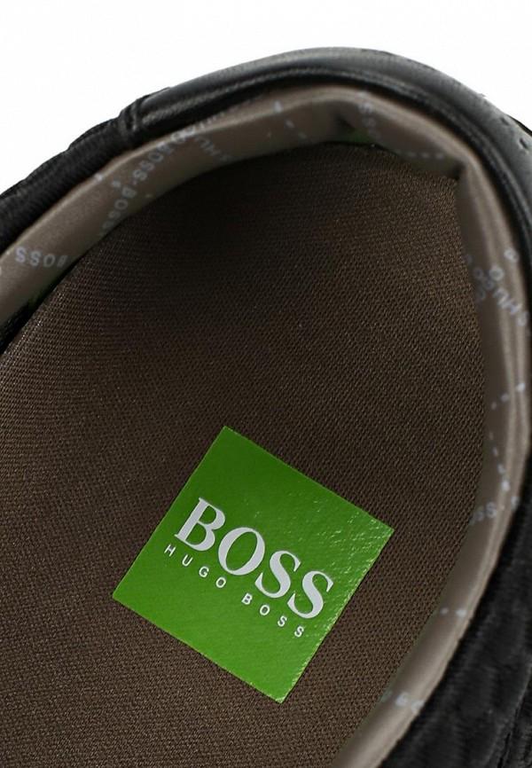 Мужские кроссовки Boss Green 50273578: изображение 11