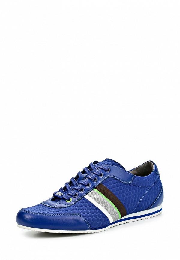 Мужские кроссовки Boss Green 50273578: изображение 1