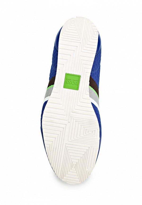 Мужские кроссовки Boss Green 50273578: изображение 3