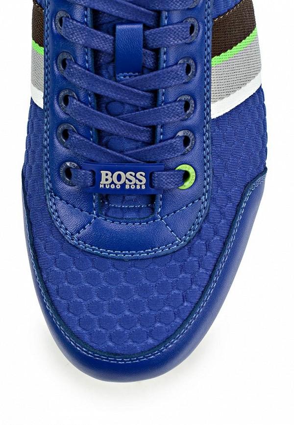Мужские кроссовки Boss Green 50273578: изображение 9