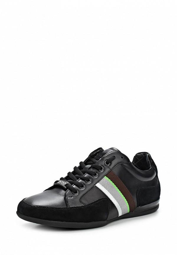 Мужские кроссовки Boss Green 50266311: изображение 1