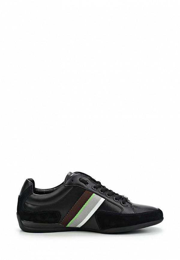 Мужские кроссовки Boss Green 50266311: изображение 7