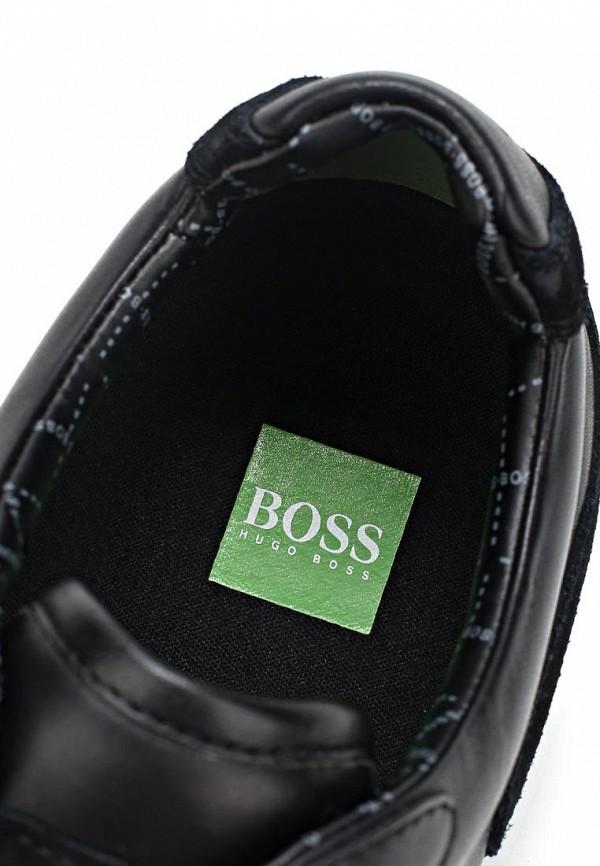 Мужские кроссовки Boss Green 50266311: изображение 11