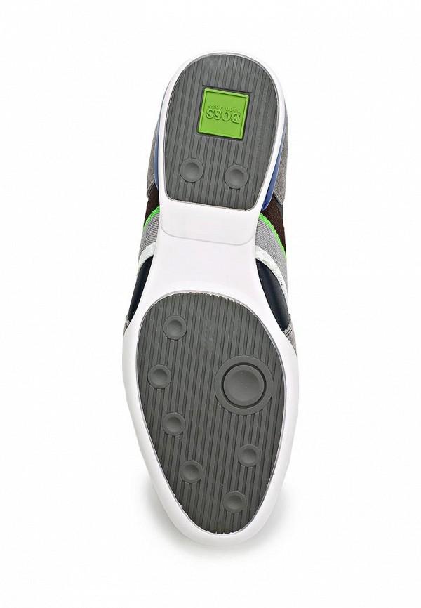 Мужские кроссовки Boss Green 50266311: изображение 3