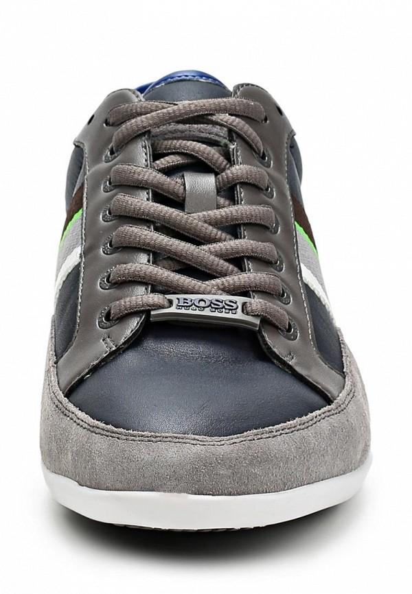 Мужские кроссовки Boss Green 50266311: изображение 5