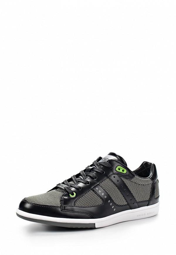 Мужские кроссовки Boss Green 50273579: изображение 1