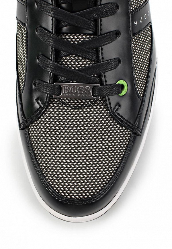 Мужские кроссовки Boss Green 50273579: изображение 9