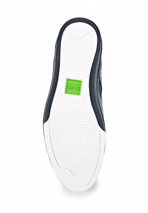 Мужские кроссовки Boss Green 50273579: изображение 3