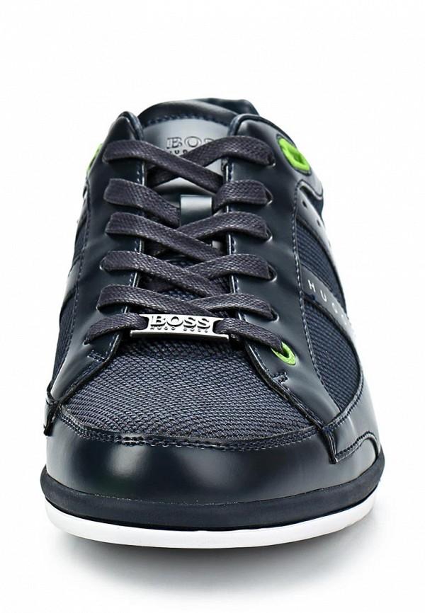 Мужские кроссовки Boss Green 50273579: изображение 5