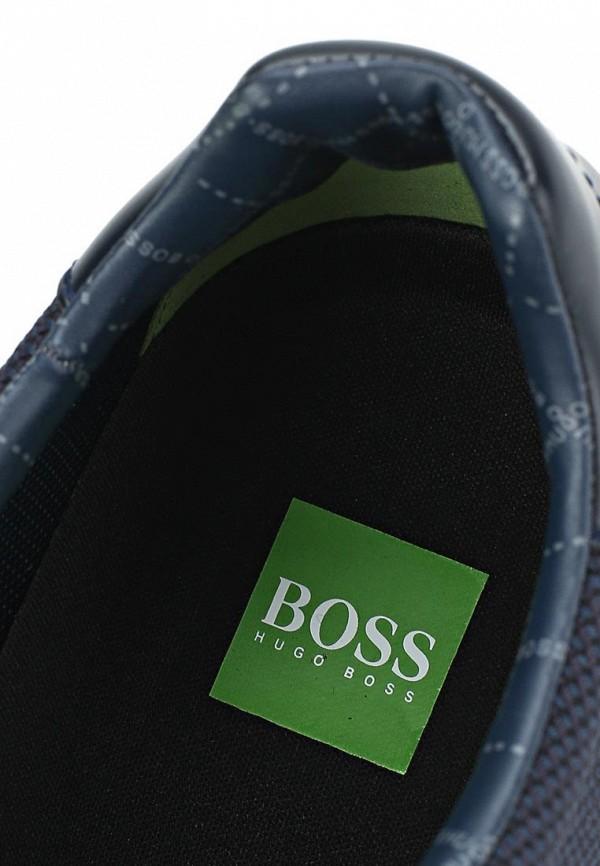 Мужские кроссовки Boss Green 50273579: изображение 11