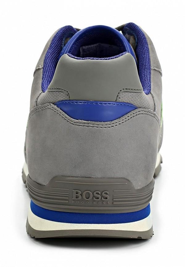 Мужские кроссовки Boss Green 50273615: изображение 3