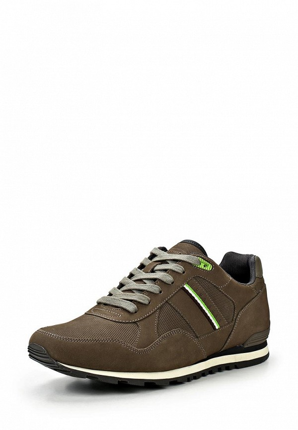 Мужские кроссовки Boss Green 50273615: изображение 1