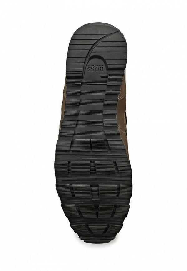 Мужские кроссовки Boss Green 50273615: изображение 4