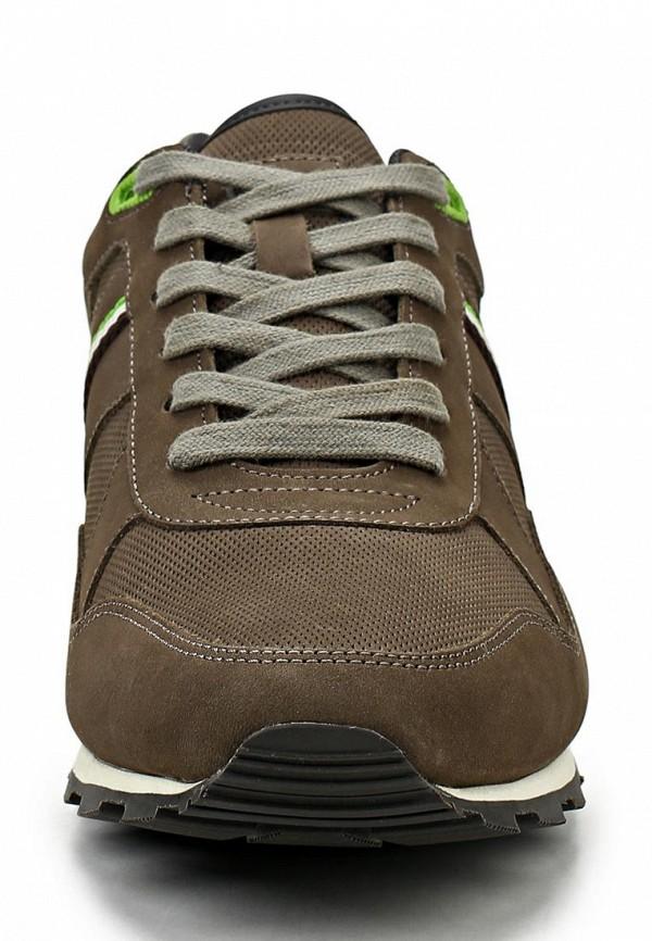 Мужские кроссовки Boss Green 50273615: изображение 6