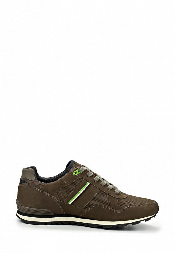 Мужские кроссовки Boss Green 50273615: изображение 8