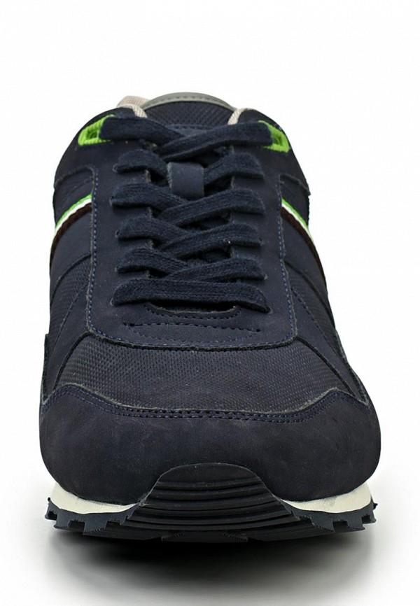 Мужские кроссовки Boss Green 50273615: изображение 5