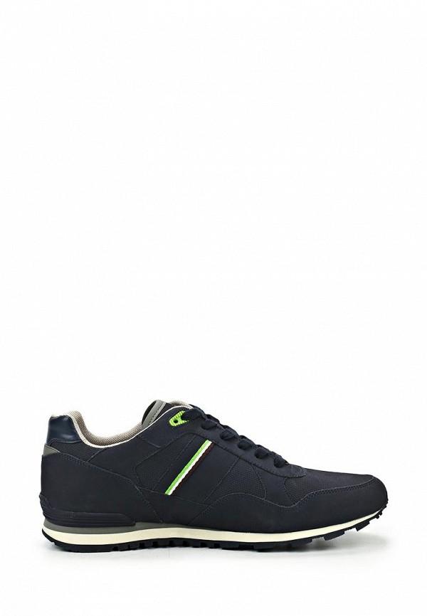 Мужские кроссовки Boss Green 50273615: изображение 7