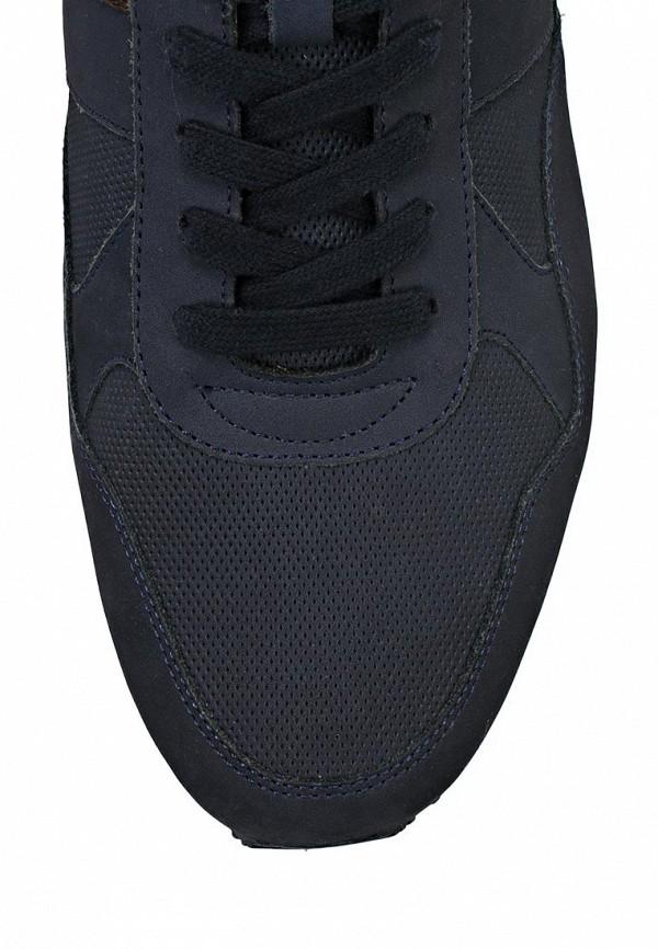 Мужские кроссовки Boss Green 50273615: изображение 9