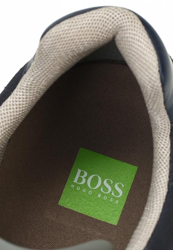 Мужские кроссовки Boss Green 50273615: изображение 11
