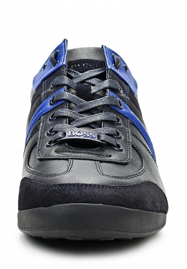 Мужские кроссовки Boss Green 50247607: изображение 5