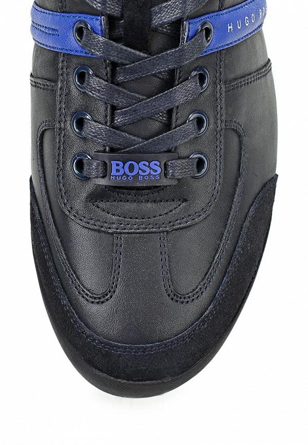 Мужские кроссовки Boss Green 50247607: изображение 9