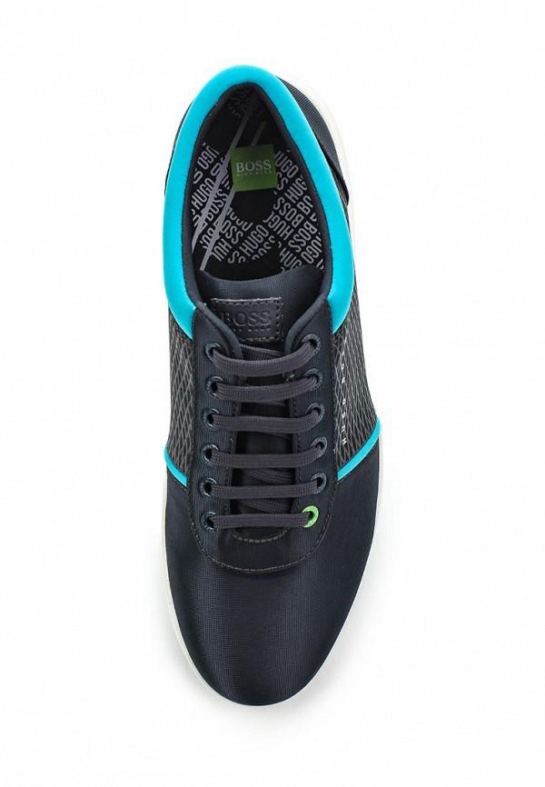 Мужские кроссовки Boss Green 50286017: изображение 4