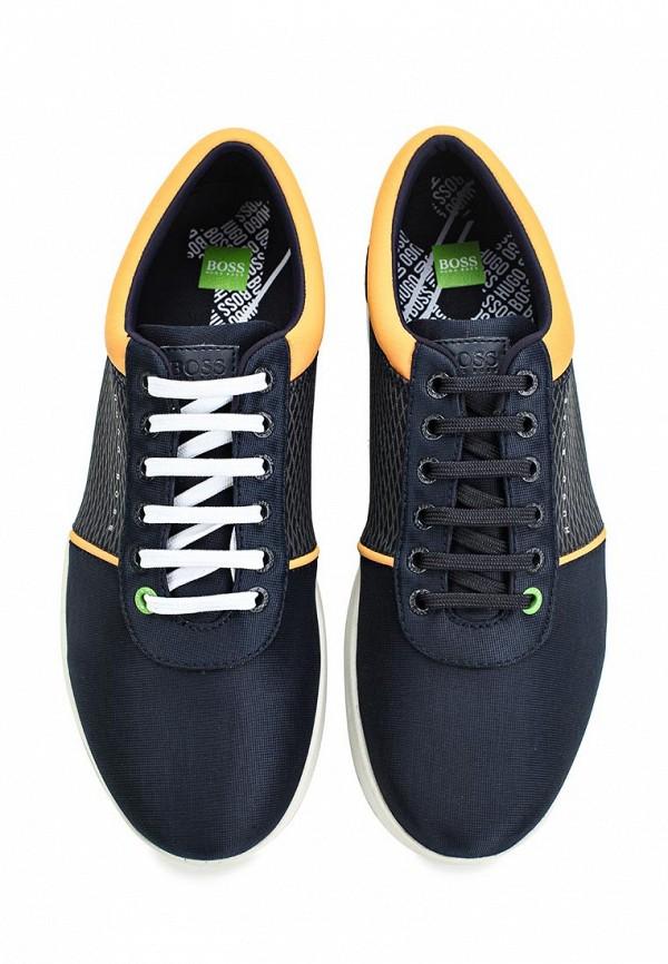 Мужские кроссовки Boss Green 50286017: изображение 5