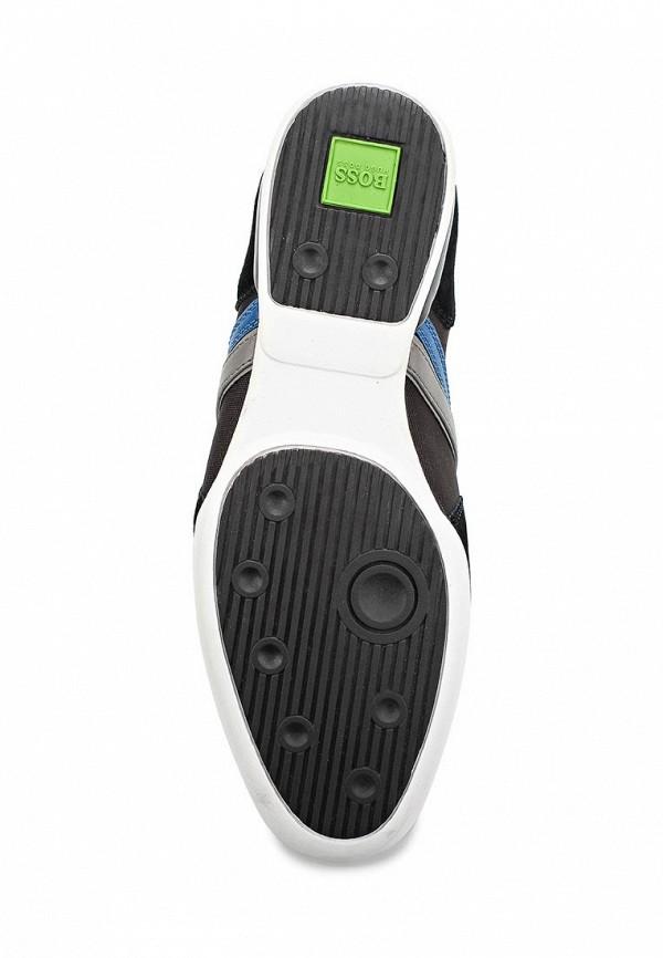 Мужские кроссовки Boss Green 50247632: изображение 3