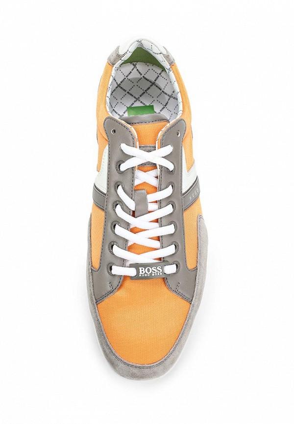 Мужские кроссовки Boss Green 50247632: изображение 4