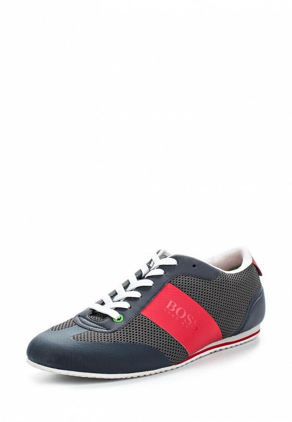 Мужские кроссовки Boss Green 50279219: изображение 1