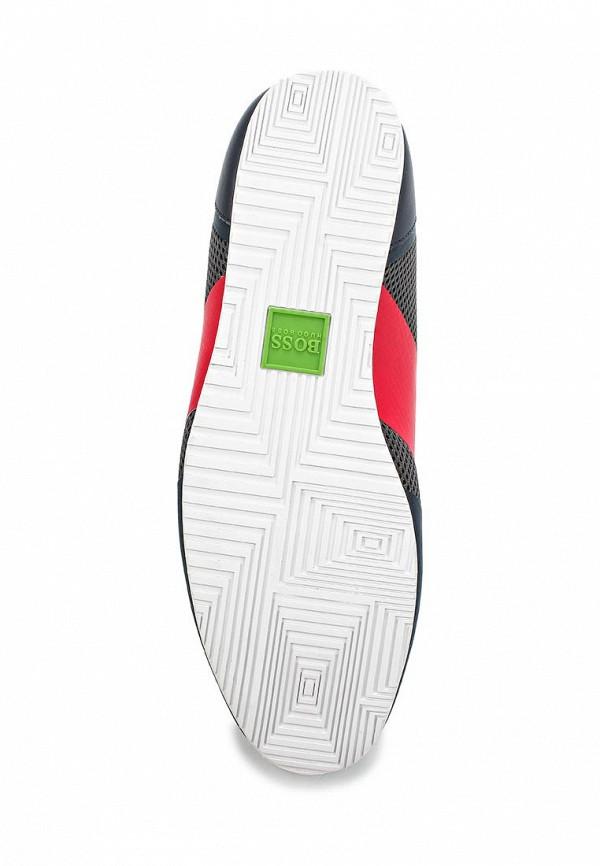 Мужские кроссовки Boss Green 50279219: изображение 2