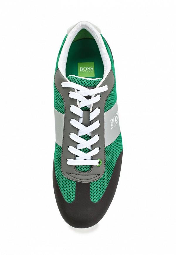 Мужские кроссовки Boss Green 50279219: изображение 4