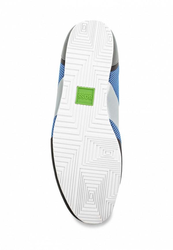 Мужские кроссовки Boss Green 50279219: изображение 3