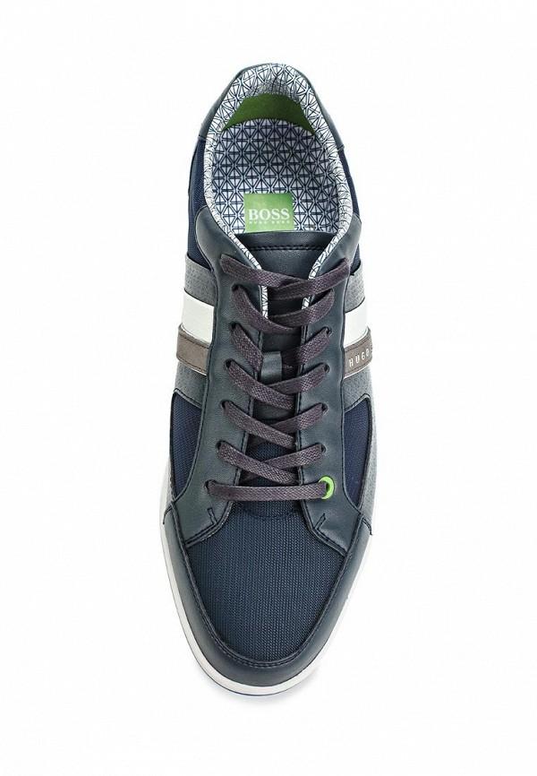 Мужские кроссовки Boss Green 50286011: изображение 4