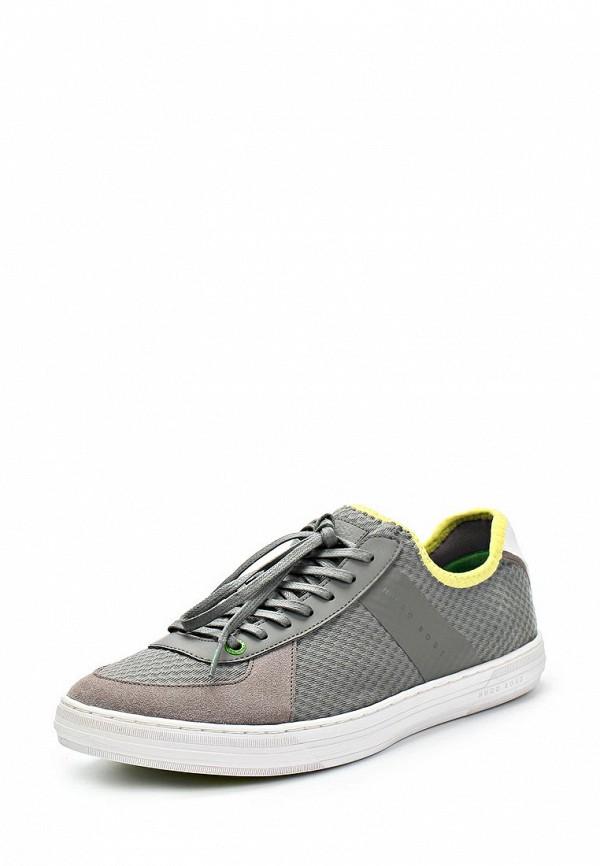 Мужские кроссовки Boss Green 50279220: изображение 1