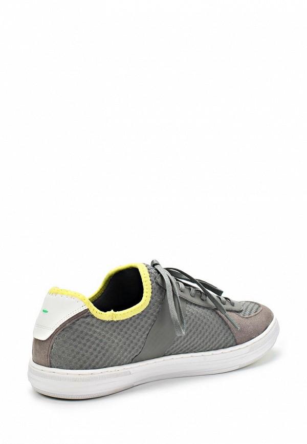 Мужские кроссовки Boss Green 50279220: изображение 2