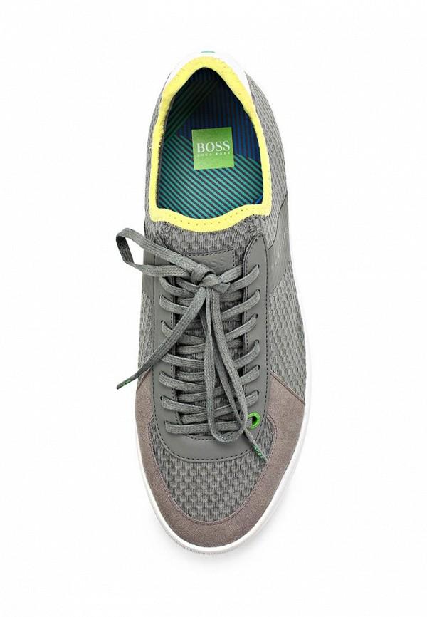 Мужские кроссовки Boss Green 50279220: изображение 4
