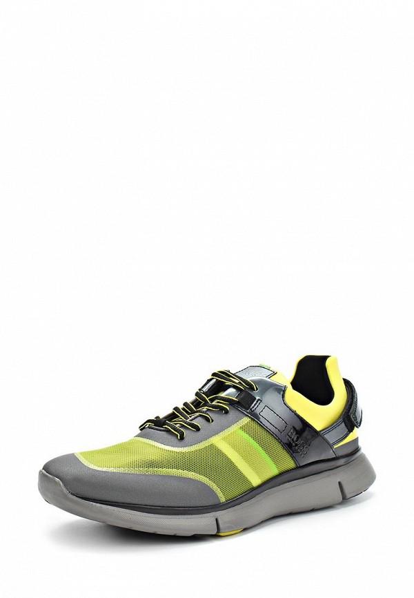 Мужские кроссовки Boss Green 50279218: изображение 1