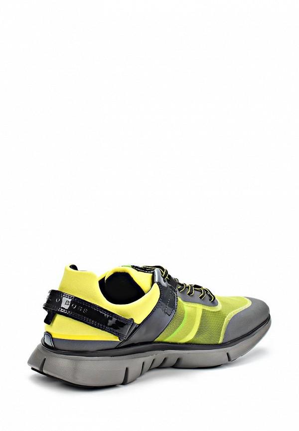 Мужские кроссовки Boss Green 50279218: изображение 2