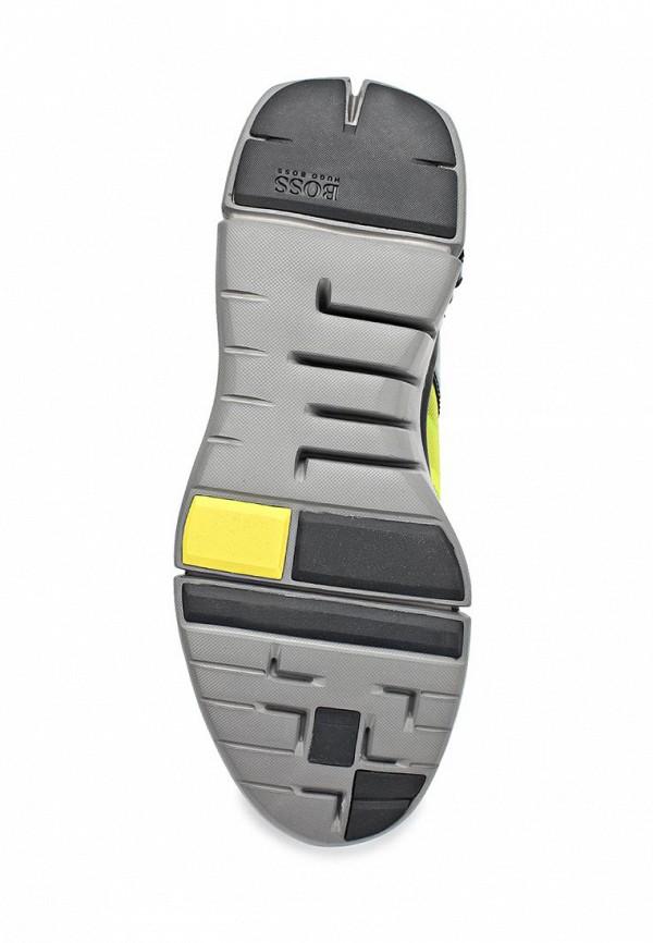 Мужские кроссовки Boss Green 50279218: изображение 3