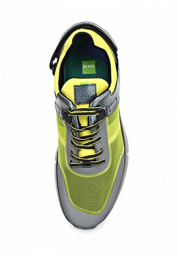 Мужские кроссовки Boss Green 50279218: изображение 4