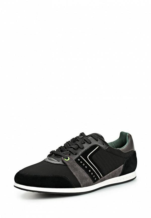 Мужские кроссовки Boss Green 50279343: изображение 1