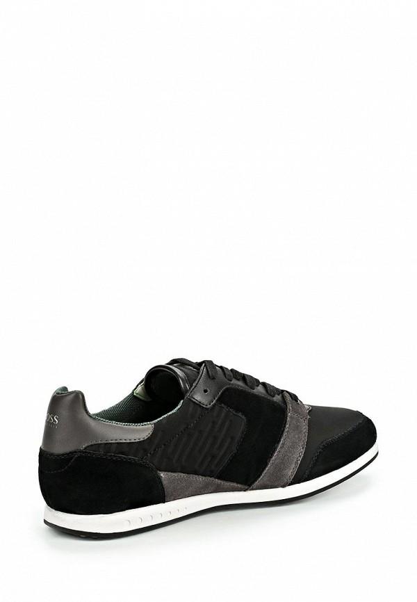 Мужские кроссовки Boss Green 50279343: изображение 2