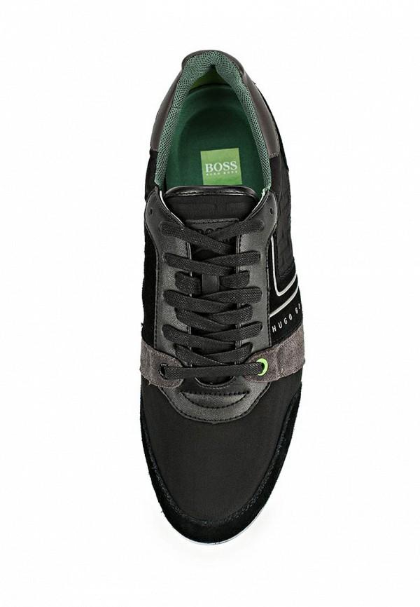 Мужские кроссовки Boss Green 50279343: изображение 4