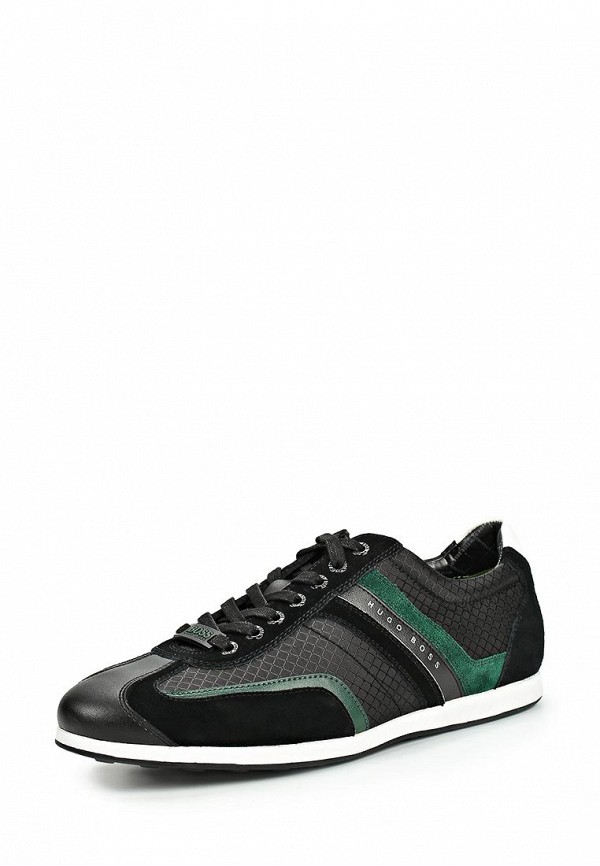 Мужские кроссовки Boss Green 50279344: изображение 1