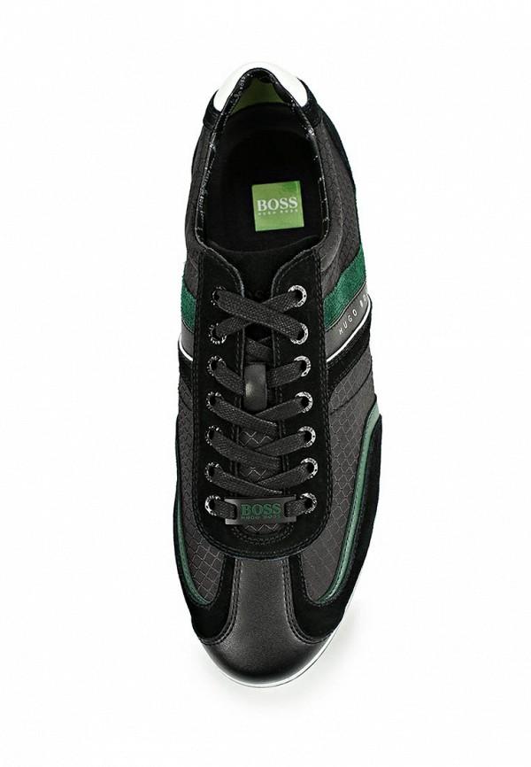 Мужские кроссовки Boss Green 50279344: изображение 4