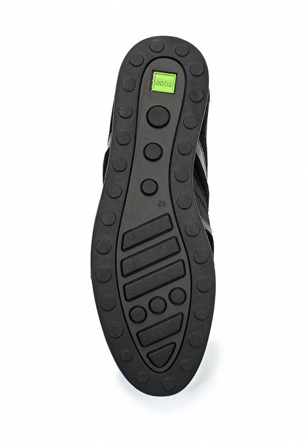 Мужские кроссовки Boss Green 50247608: изображение 3