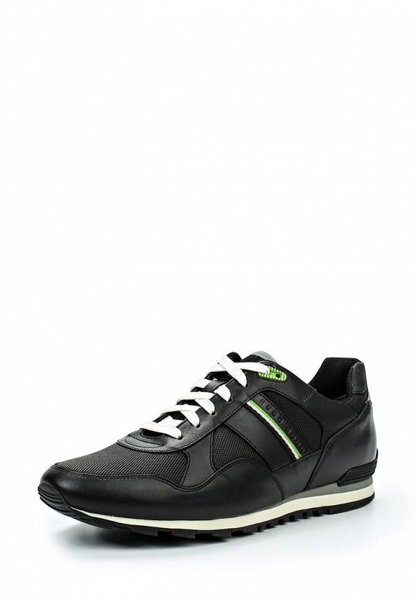 Мужские кроссовки Boss Green 50292874: изображение 1
